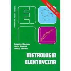 Metrologia elektryczna (opr. miękka)