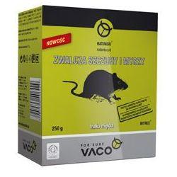 VACO Pasta na myszy i szczury 250g
