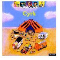 CYRK BAWIDOC Ciboul Adele (opr. twarda)