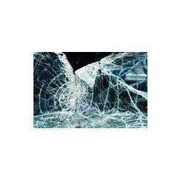 Foto naklejka samoprzylepna 100 x 100 cm - Przednia szyba