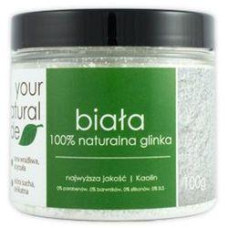 Your Natural Side Glinka Biała 100% naturalna 100g