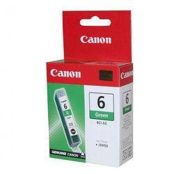 Canon oryginalny ink BCI6G, green, 9473A002, Canon i9950, i950