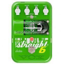 VOX Straight 6 Drive TG1-ST60D efekt gitarowy