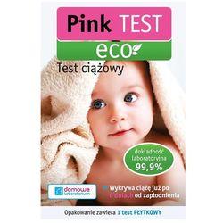 Test ciążowy PINK ECO 1sztuka