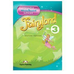 Fairyland 3. Oprogramowanie Tablicy Interaktywnej