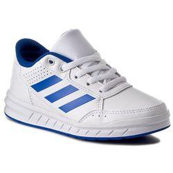 online retailer dd9fd d376f Buty adidas - AltaSport K BA9544 FtwwhtBlue