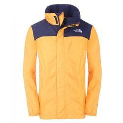 The North Face B Resolve Reflective Jacket Koi Orange XL - Gwarancja terminu lub 50 zł! - Bezpłatny odbiór osobisty: Wrocław, Warszawa, Katowice, Kraków