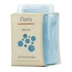 Sól Floris 0,6kg (różne rodzaje) - SÓL BOCHEŃSKA
