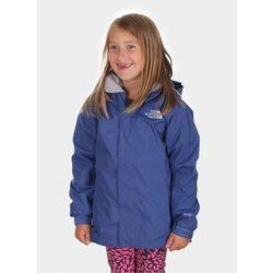 Evolution Triclimate Jacket Girls - true navy