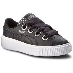 Sneakersy PUMA Smash Platform Vt 366926 03 Puma BlackPuma White