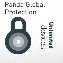 Panda Global Protection 2018 Unlimited / 1 rok