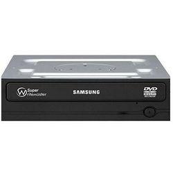 Samsung DVD-RW WEWNĘTRZNY SATA CZARNY BULK DARMOWA DOSTAWA DO 400 SALONÓW !! Szybka dostawa!