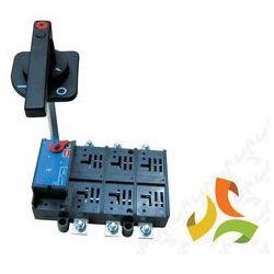 Rozłącznik LA2 R 250A 3P z rączką bezpośrednią 004662132 ETI
