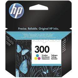 Tusz HP 300