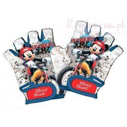 Rękawiczki Na Rower Myszka Mickey - Disney