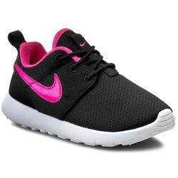 Buty NIKE - Nike Roshe One (Ps) 749422 014 Black/Pink Blast/White