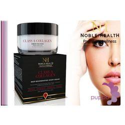 Noble Health KREM KOLAGENOWY NOC 50ml Class A Collagen