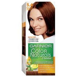 GARNIER Color Naturals farba do włosów 5.4 Miedziany kasztan