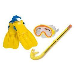 INTEX Zestaw do nurkowania Master Class