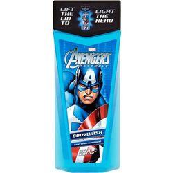 CORSAIR Avengers Body Wash Captain America zel pod prysznic 532ml