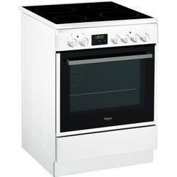 Kuchnia WHIRLPOOL ACMT 6533/WH