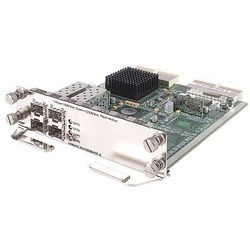 HPE 6600 4-port GbE SFP HIM Router Mod (JC171A)