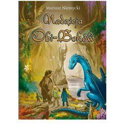 : Świat Obi-Boków e-book, okładka ebook
