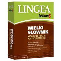 Lexicon 5. Wielki słownik niemiecko-polski, polsko-niemiecki