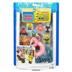 Klocki MEGA BLOKS Spongebob Filmowe figurki