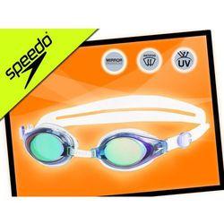 Okulary do pływania Speedo Mariner Mirror