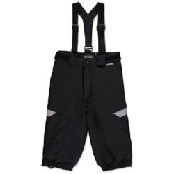 NAME IT Mini Spodnie zimowe WIND black