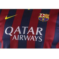 Koszulka Meczowa Nike FC Barcelona Boys NEYMAR