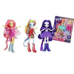 Lalka HASBRO My Little Pony Equestria Girls Z Akcesoriami A3995