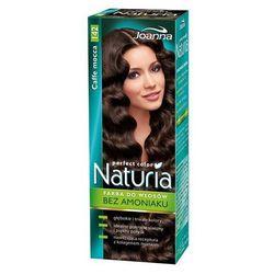 Joanna Naturia Perfect, farba do włosów, 142 caffe mocca