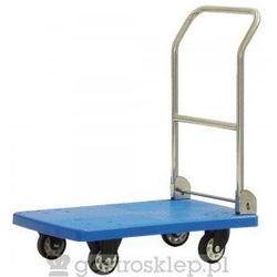 Wózek platformowy plastikowy | 59002
