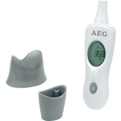 Termometr lekarski na podczerwień AEG FT 4925
