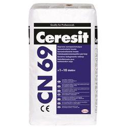 Wylewka samopoziomująca CN 69 Ceresit 25kg