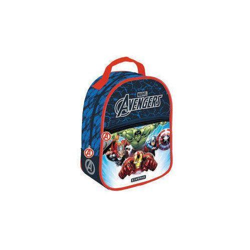 7398bf5e9f058 Starpak Plecak mini Avengers (STK-62-12) Darmowy odbiór w 19 miastach