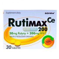 RutiMAX Ce 200 30tbl