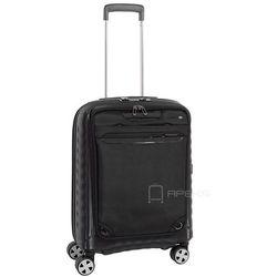 c6e81e87e4c9f Roncato Double Premium walizka mała kabinowa 55cm / plecak na laptop 15,6
