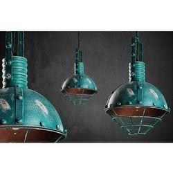 lampa turkus w kategorii Oświetlenie wewnętrzne - porównaj zanim kupisz a501c3bf7d900
