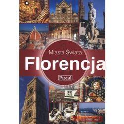 Florencja. Miasta Świata (opr. miękka)