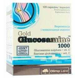 Olimp Gold Glucosamine 1000 kaps. 1 g 120 kaps. (blistry)