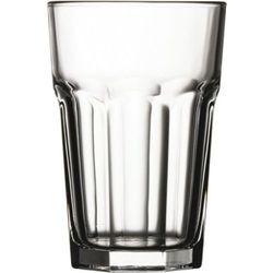 Szklanka Casablanca Pasabahce, poj. 400 ml