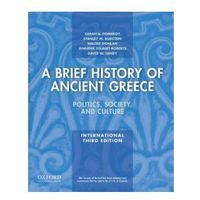 Brief History of Ancient Greece, International Edition