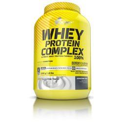 Olimp Whey Protein Complex 100% 2,20 kg.