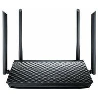 Asus router RT-AC1200GPLUS Wireless AC1200 Dualband