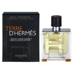 Hermés Terre D'Hermes H Bottle Limited Edition 2014 perfumy dla mężczyzn 75 ml + do każdego zamówienia upominek.