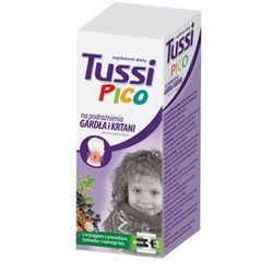 TussiPico Gardło syrop 115ml