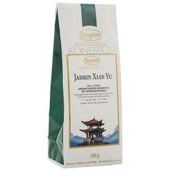 Zielona herbata Ronnefeldt Jasmin Xian Yu 100g